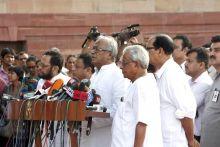 Trinamool ministers