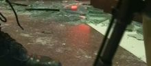 Srinagar's Silver Star hotel attacked