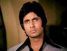 Vijay Kumar in Trishul