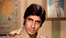Vijay Khanna in Zanjeer