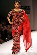 Wills Lifestyle India Fashion Week