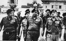 Lt Gen (retired) Kuldip Singh Brar