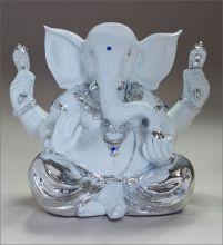 Four handed Ganesha