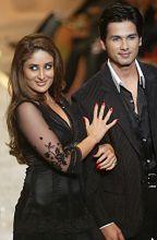 Shahid-Kareena's relationship