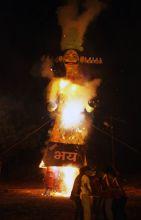 Dussehra, Ramlila celebrations in Bhopal, Lord Ram, Laxman, Sita, Ravana, Ramayan