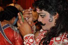 Dussehra festivities in Lucknow