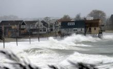 Hurricane Sandy