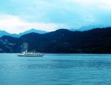lakes of Switzerland