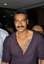 Ajay Devgn tweeted: Wishes & prayers for Balasaheb's recovery!