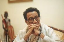 In Pics: The legacy of Bal Thackeray