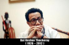 Bal Thackeray