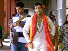 A still from Telugu film Denikaina Ready