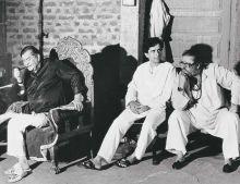 Shashi kapoor's rare photos