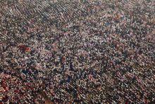 Congress Maha rally