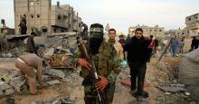 War on Twitter over Gaza