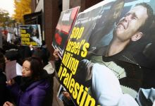 West Asia crisis