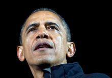 US Presidential poll: Barack Obama stands winner