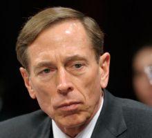 David Petraeus episode