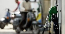 Petrol price cut by 95 paise per litre