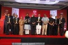 India Today State of the States Conclave 2012