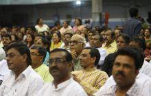 TMC workers, Kolkata