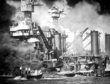 The Battle of Pearl Harbour