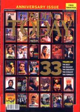 33rd Anniversary Issue