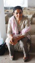 Sheela Gowda