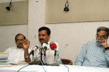 The rise of Arvind Kejriwal