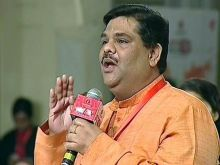 Astrologer Pawan Sinha, Aaj Tak conclave