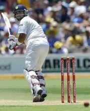 Virat Kohli was the lone Indian batsman to shine Down Under.