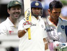 Three greats of modern day cricket bid adieu to the game.