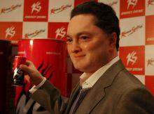 KamaSutra introduces energy drinks