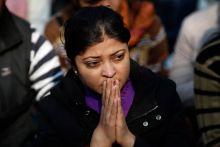 India mourns Delhi gangrape
