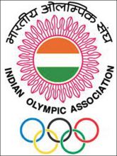 Indian Olympic Association gets suspended from the IOC.