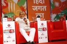 Bihar Chief Minister Nitish Kumar, Agenda Aaj Tak 2012