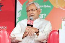 Nitish Kumar, Agenda Aaj Tak 2012, Rise of Bihar
