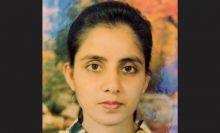 PIO nurse Jacintha Saldanha