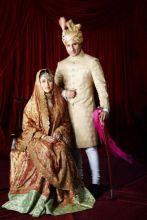 Saif and Kareena at their wedding