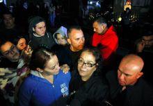 Jenni Rivera feared dead