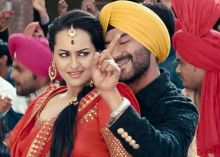 Movie still of Son Of Sardaar