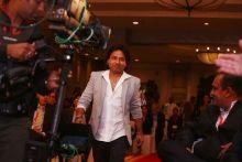 Kailash Kher at Agenda Aaj Tak 2012