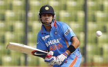 The disappointment of Asia Cup and the emergence of Virat Kohli.