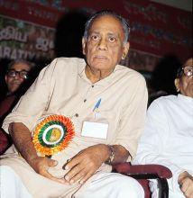 Late K Jana Krishnamurthy