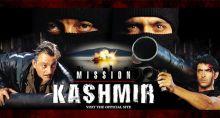Still of Mission Kashmir