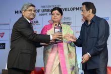 Kamal Nath, Deepa Dasmunshi and IP Gautam