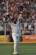India win against Oz in second Test in Hyderabad