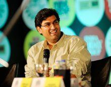 Kunaal Roy Kapur at Mind Rocks Youth Summit 2013