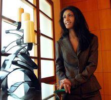 Roshni Nadar Malhotra, CEO, HCL Corporation