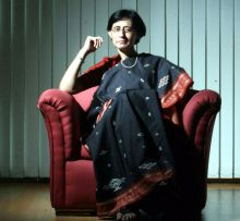 Vinita Bali MD, Britannia Industries